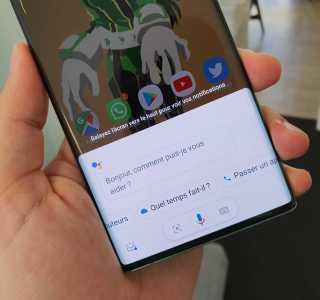 Google Assistant reçoit aussi un mode conduite comme Google Maps
