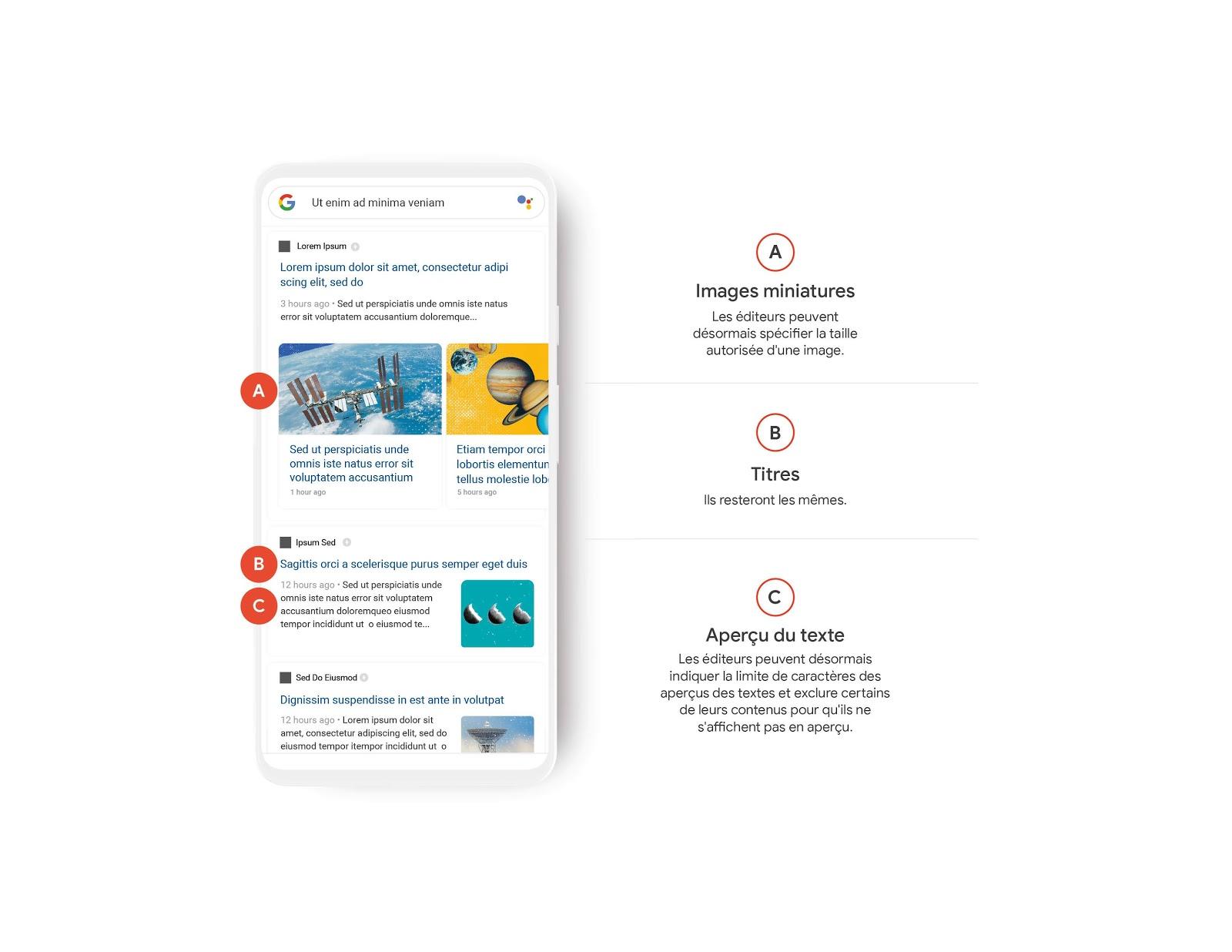 Directive droit d'auteur : Google trouve une parade pour rester conforme
