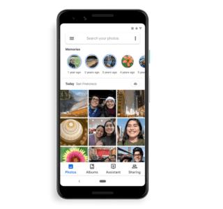 Google Photos : vers une sauvegarde automatique plus maline suite au Covid-19