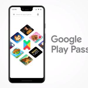 Google Play Pass : la réponse à Apple Arcade arrive aux US (et bientôt dans les autres pays)