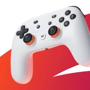 Stadia : Google promet 400 jeux supplémentaires à partir de 2021