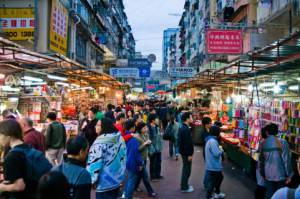 À Hong Kong, on peut déjà s'offrir un Samsung Galaxy Fold… pour 4 400 euros