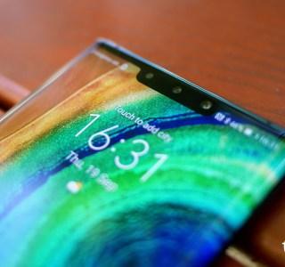 Le Huawei Mate 40 serait repoussé de plusieurs mois à cause des sanctions américaines