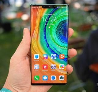 Trump prolonge le bannissement de Huawei jusqu'à mai 2021 au moins