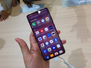Les Huawei P40 sortiront sous HarmonyOS «si les contraintes persistent»