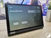 Google Assistant : on a essayé l'Ambient Mode et on se demande pourquoi ça n'existait pas avant