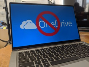 Windows 10 : comment désactiver ou désinstaller OneDrive