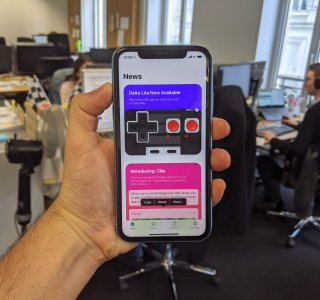 Nous avons testé l'AltStore, l'alternative à l'App Store pour iPhone