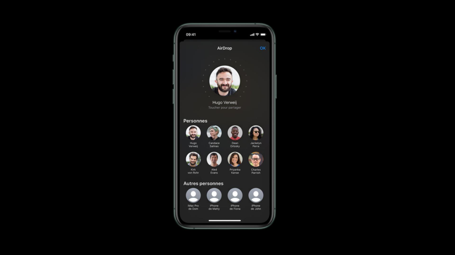 Apple U1 : à quoi sert la nouvelle puce qui équipe les iPhone 11 et 11 Pro ?