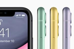 Où acheter les iPhone 11, 11 Pro et 11 Pro Max au meilleur prix en 2019 ?
