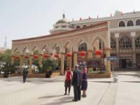 Les Ouïghours en Chine, du rêve technologique au cauchemar orwellien