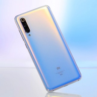 Xiaomi dévoile son Mi 9 Pro 5G équipé du Snapdragon 855+