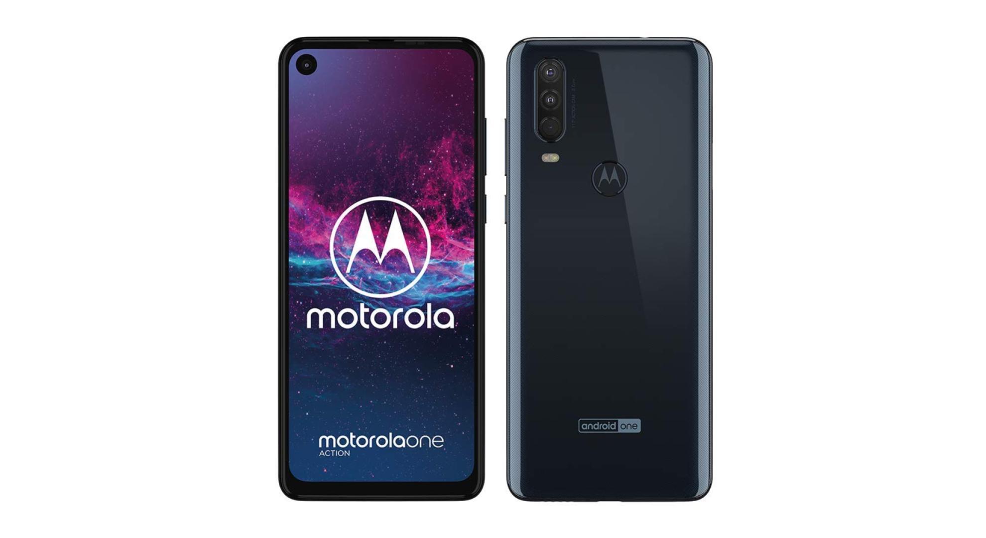 Où acheter le Motorola One Action au meilleur prix en 2020 ?