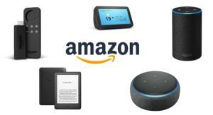 Pour la rentrée, jusqu'à 58% de réduction sur la majorité des produits d'Amazon
