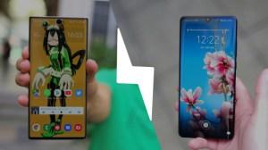 Samsung Galaxy Note 10 Plus vs Huawei P30 Pro : lequel est le meilleur smartphone ? – Comparatif