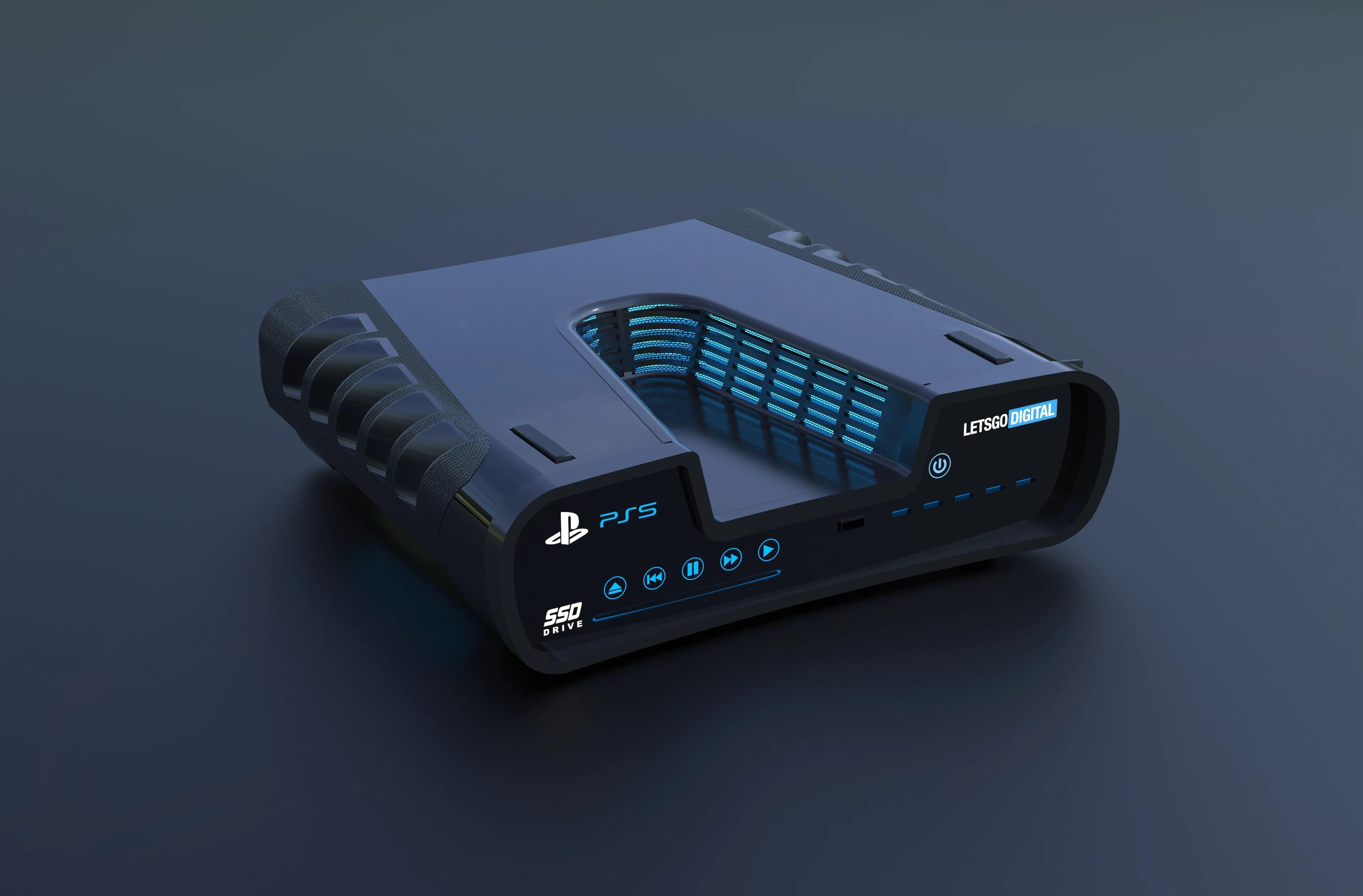 PS5 : d'après Sony, les « PC auront du mal à être au niveau » sur certains aspects