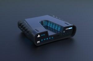 Sony PlayStation 5 : kit de développement et une supposée DualShock 5 apparaissent en photo