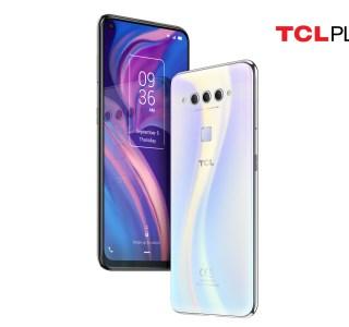 TCL lance le Plex, son premier smartphone en nom propre à l'IFA 2019