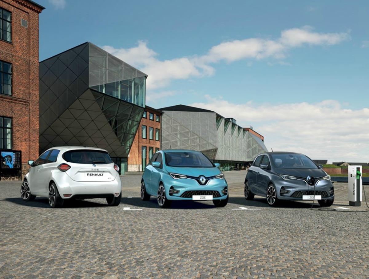 ZOE 2019 : Renault dévoile une grille tarifaire attractive à portée du grand public