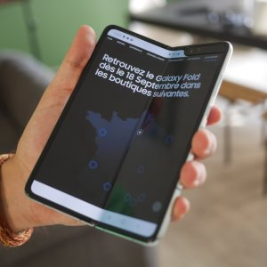 Samsung Galaxy Fold 2: ses deux écrans devraient être bien meilleurs