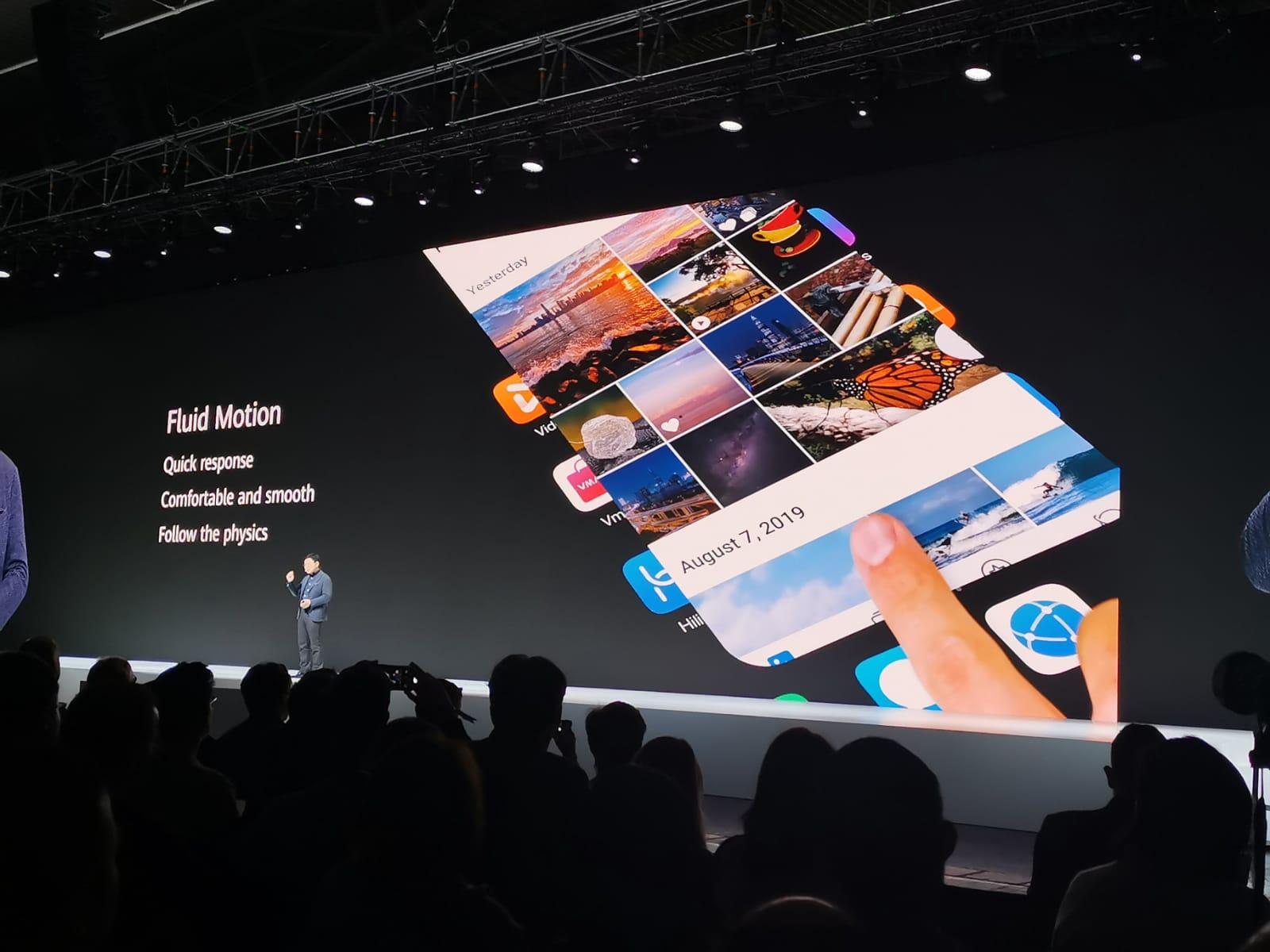 Huawei tente d'expliquer comment il va se passer du Play Store sur le Mate 30