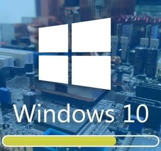 Windows 10 : la mise à jour de mai déplace la fonction redémarrage à zéro