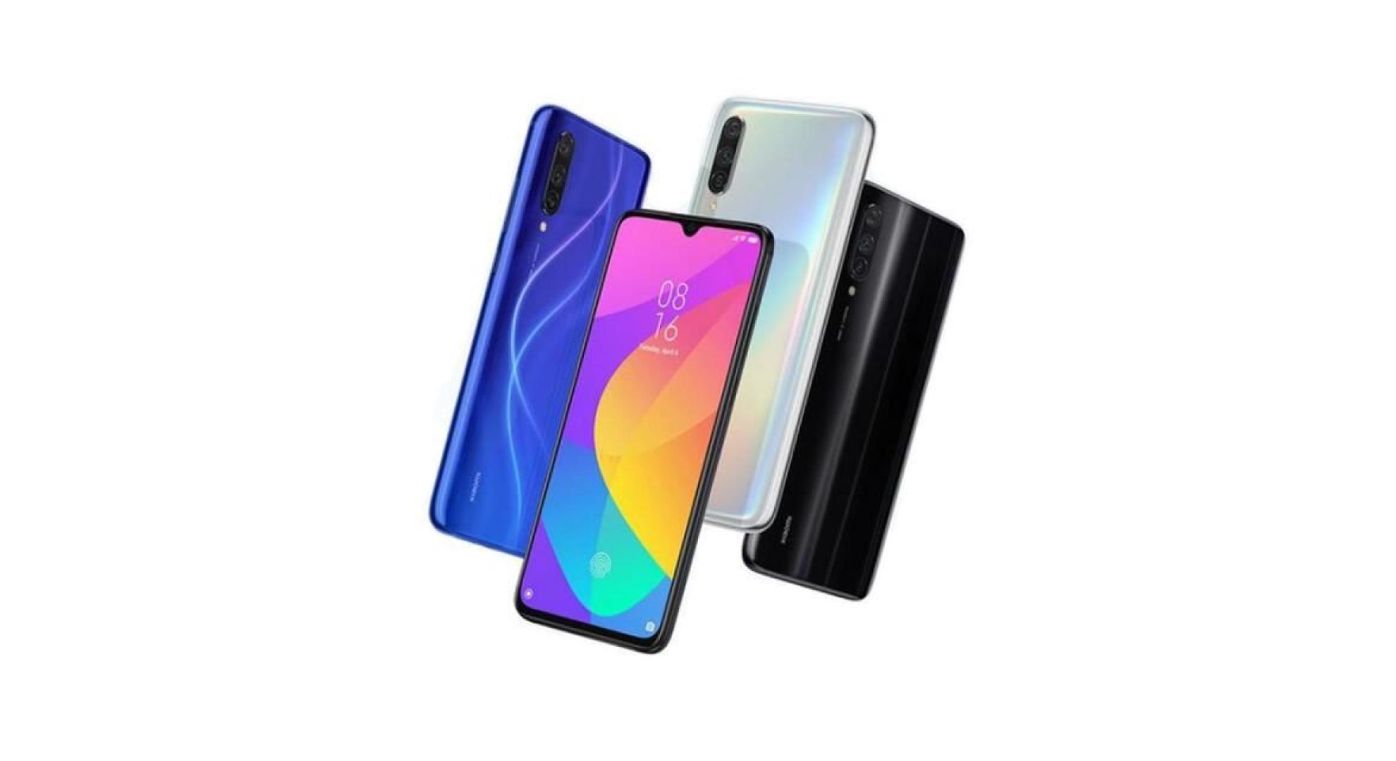 Où acheter le Xiaomi Mi 9 Lite au meilleur prix en 2020 ?