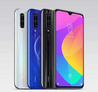 Xiaomi Mi9 Lite officialisé en France: prix, caractéristiques et disponibilité