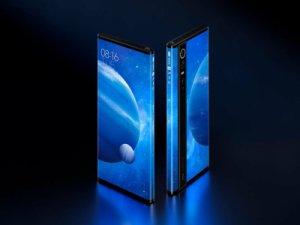 Xiaomi Mi Mix Alpha : reporté, le smartphone futuriste serait toujours prévu