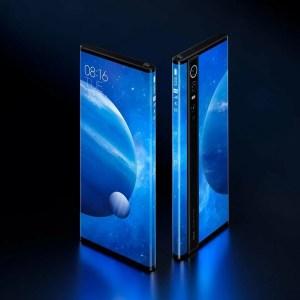 Mauvaise nouvelle, il n'y aura pas de Xiaomi Mi Mix cette année