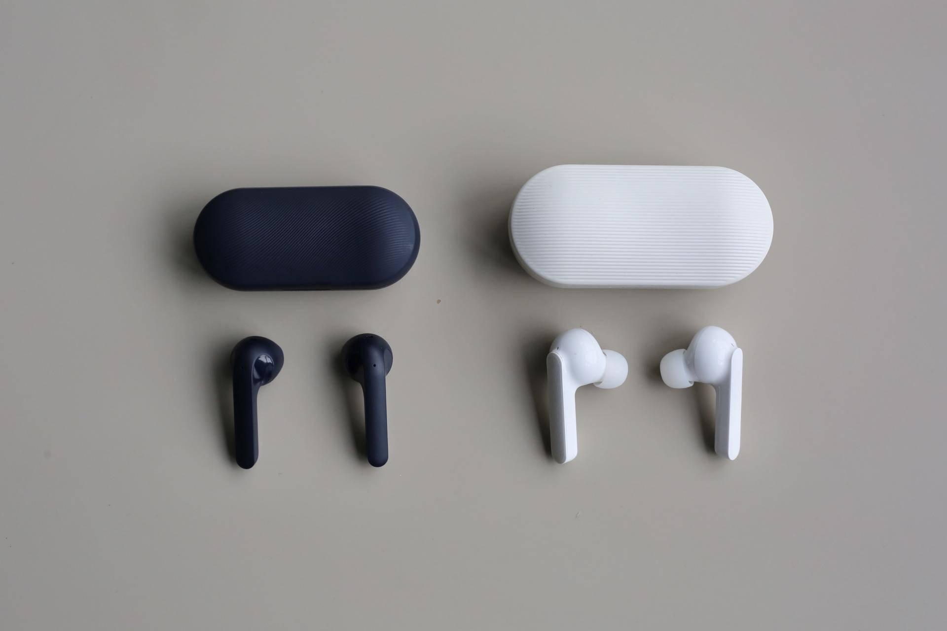 Les Xiaomi TicPods 2 Pro annoncés : contrôle par mouvement, Bluetooth 5.0, Apt-X et réduction de bruit active