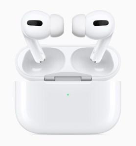Apple AirPods Pro : tout ce qu'il faut savoir sur les nouveaux écouteurs True Wireless
