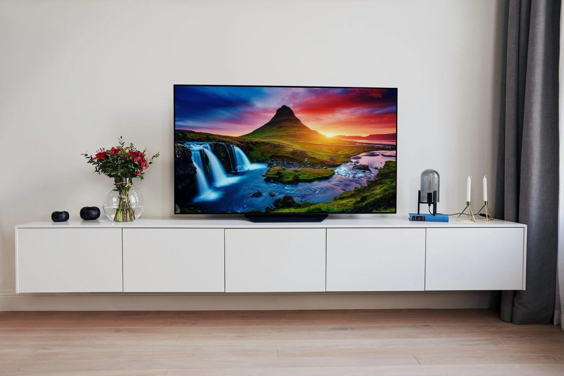 Quelles sont les meilleures TV 4K HDR de 55 pouces en 2020 ?