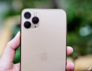 Le coronavirus retarderait la production d'iPhone et les plans d'Apple