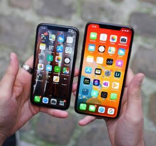 Les iPhone 2020 pourraient profiter à leur tour d'un écran 120 Hz