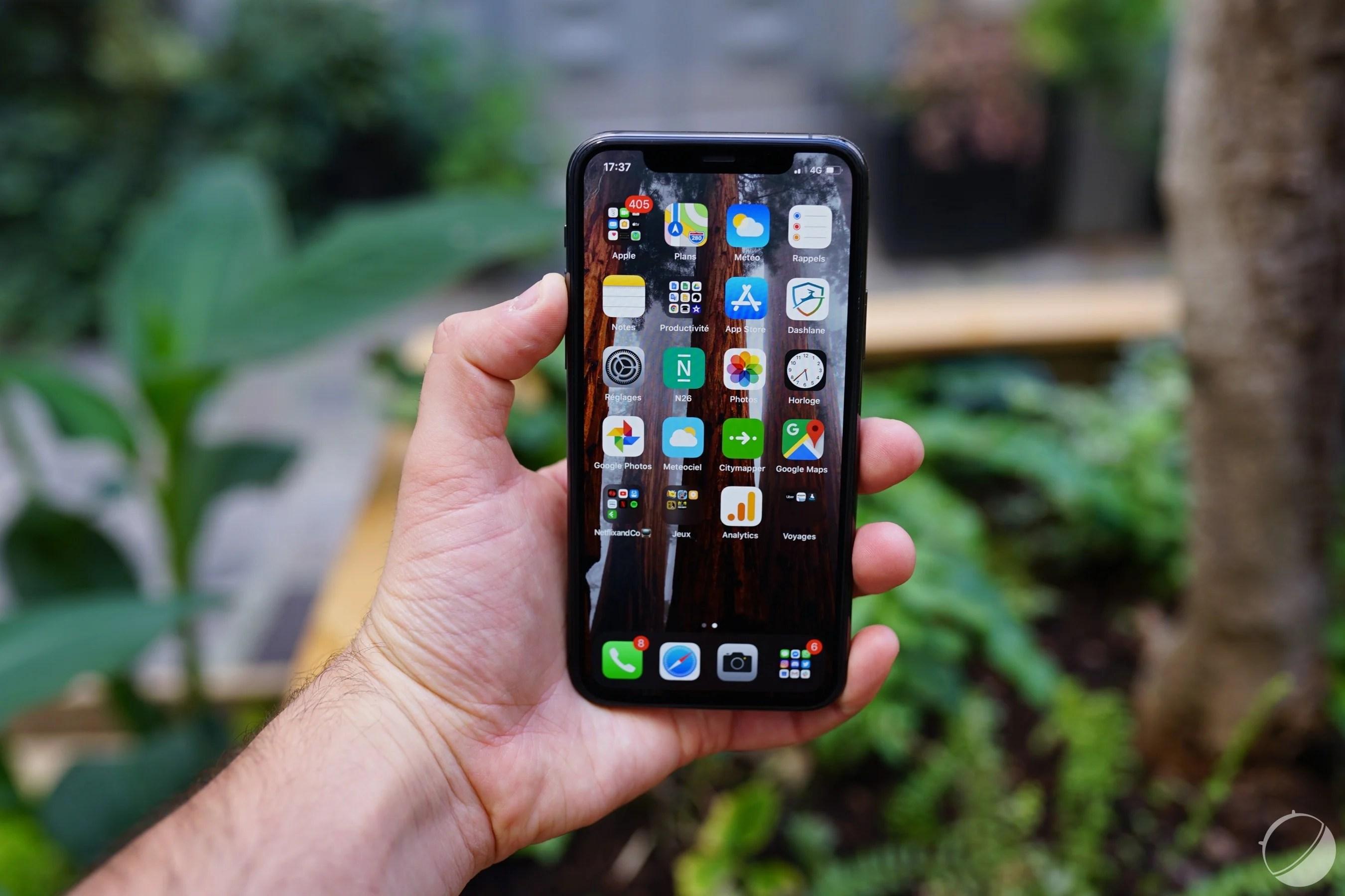 Comment sauvegarder et restaurer ses données sur iPhone