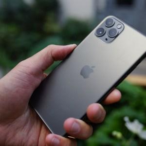 Apple fidèle à Samsung et LG pour l'OLED de ses iPhone 2020… aux dépends de BOE