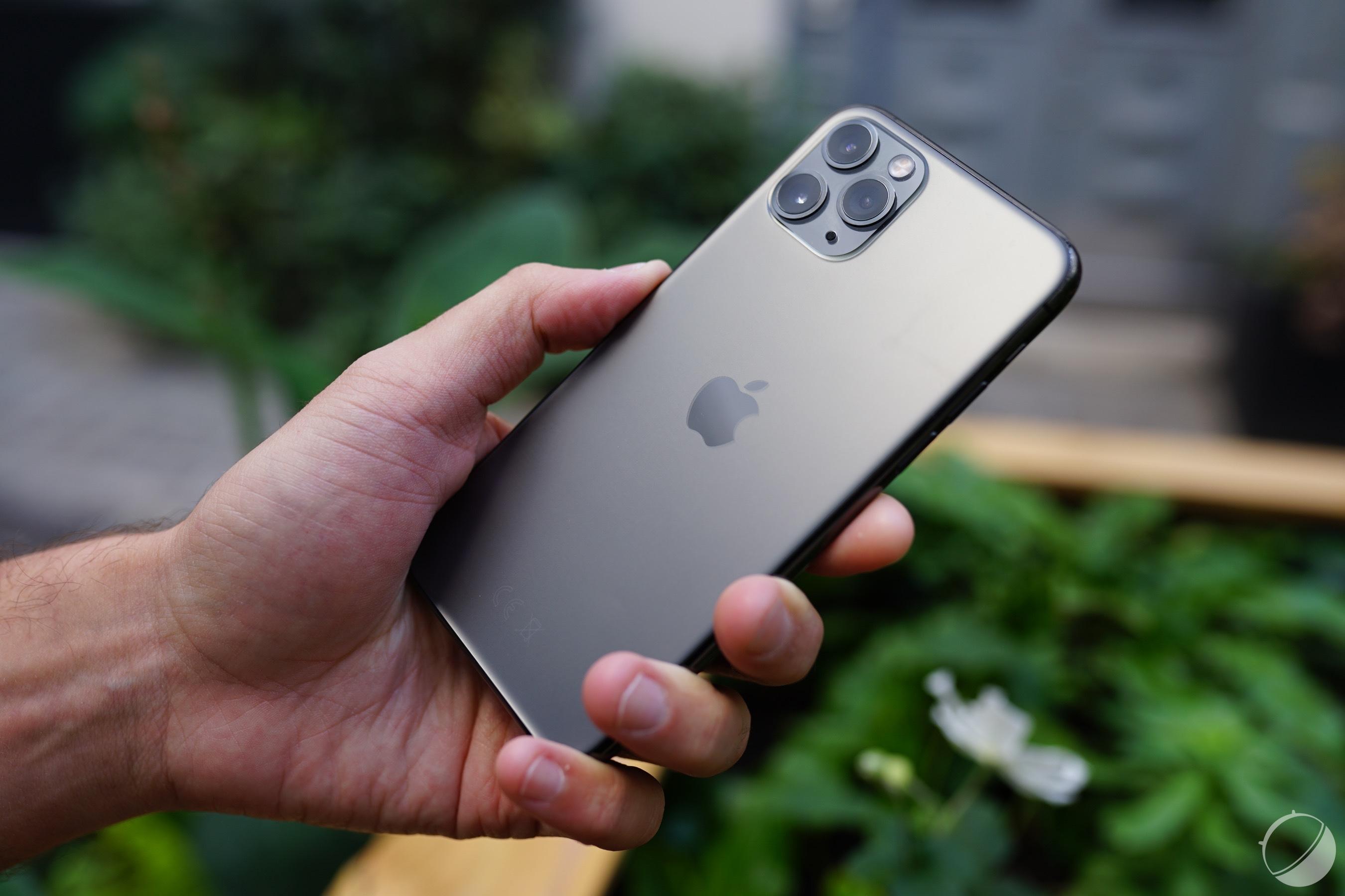 Abonnement Free en hausse, iPhone sans Lightning en 2021 et rendu presse du Galaxy A71 – Tech'spresso