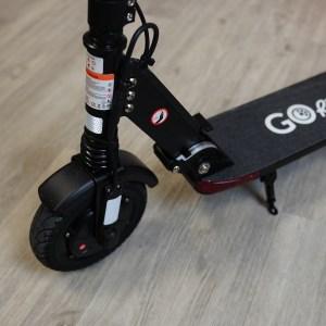 GoRide 80 Pro : moins de 200 euros pour cette nouvelle trottinette électrique compacte