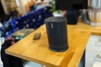 Test de la Sonos Move : une des seules enceintes transportables connectées haut de gamme