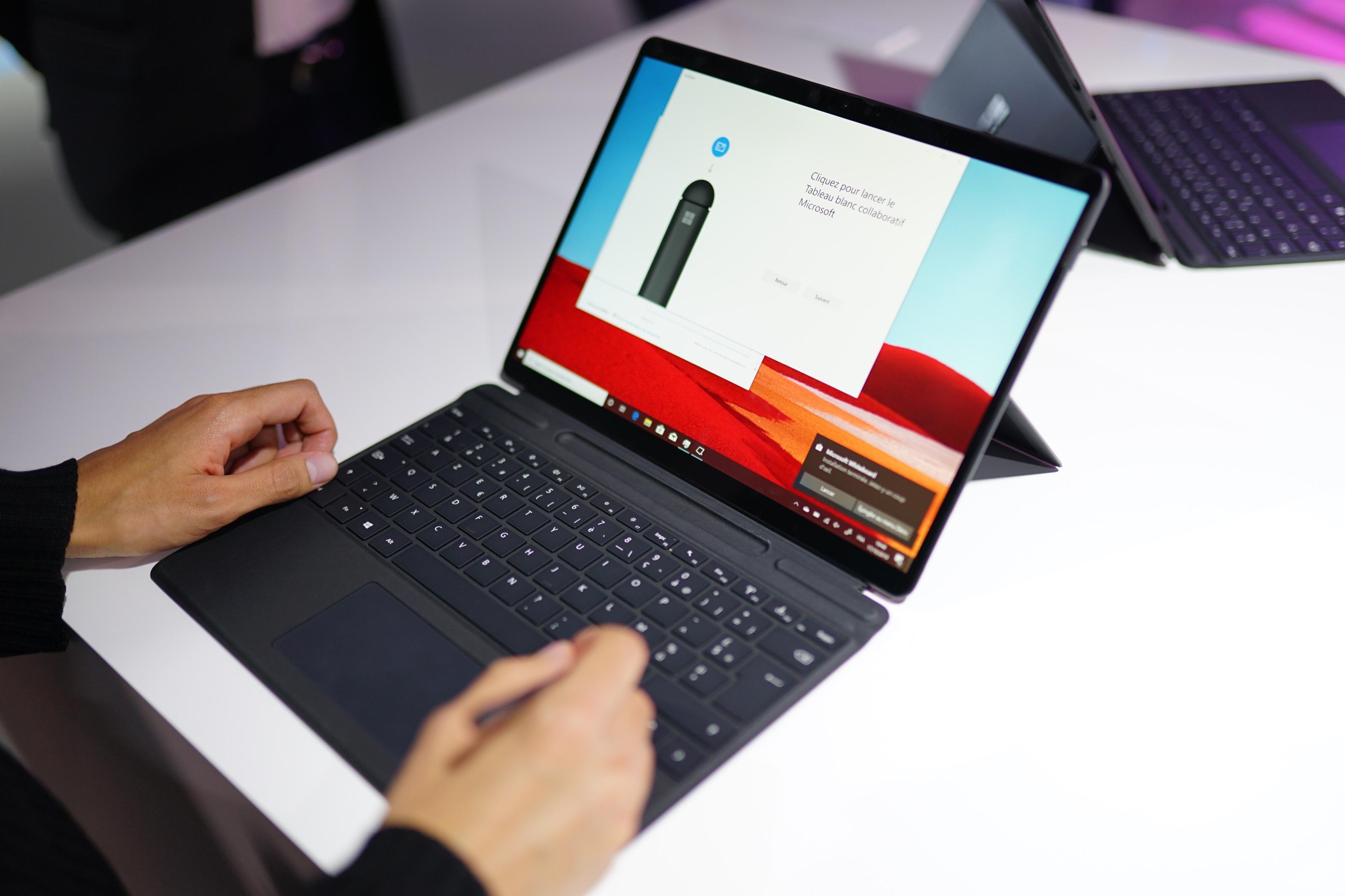 Comme Apple, Microsoft pourrait concevoir ses propres puces ARM