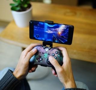 xCloud : Microsoft admet la supériorité du jeu console sur le streaming