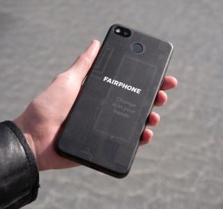 Test du Fairphone 3 : un potentiel à développer