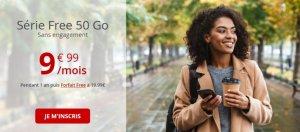 Comment Free Mobile a discrètement augmenté le prix de son forfait « série Free »