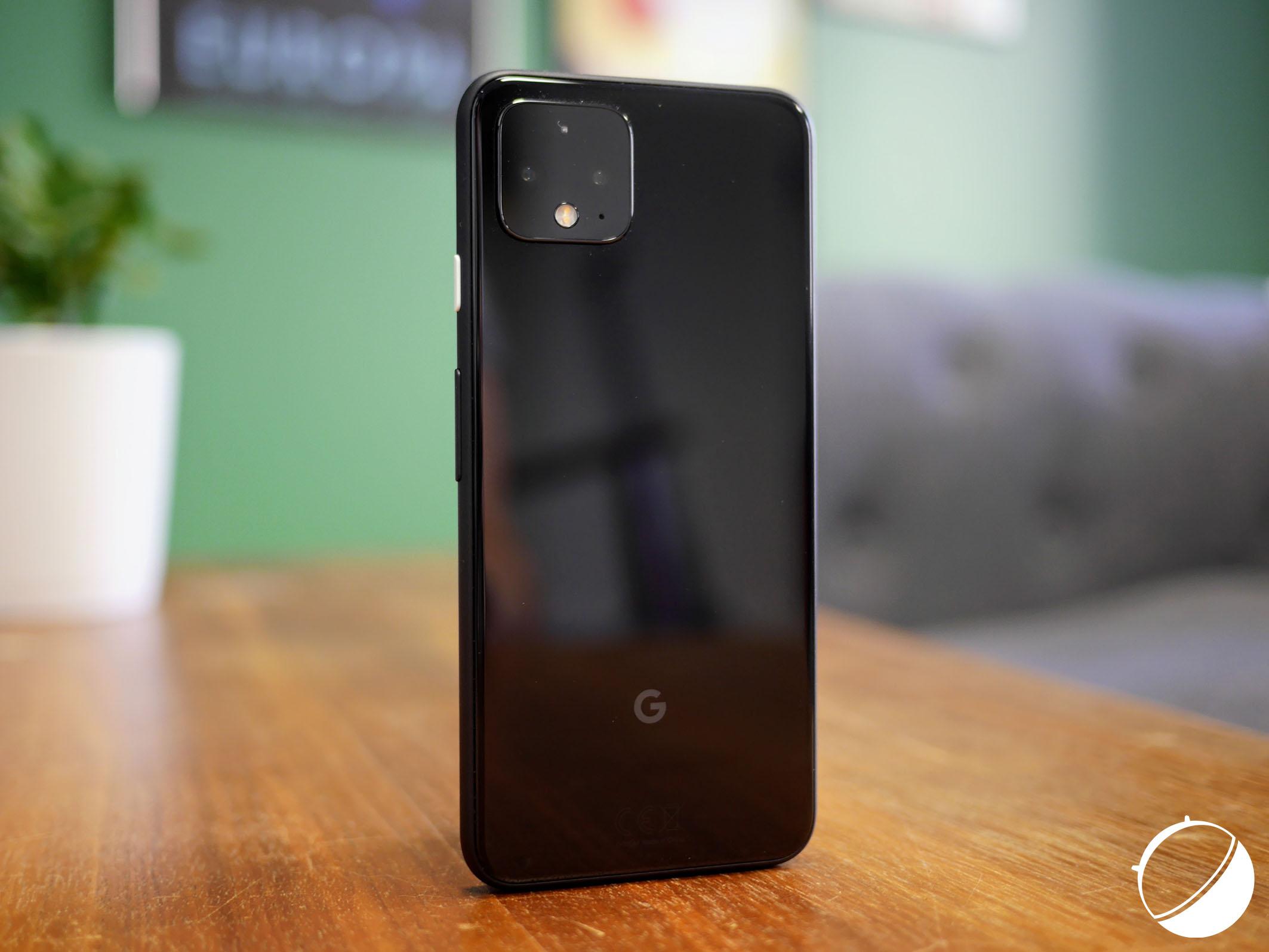 Les Pixel 4 et Pixel 4 XL n'auront vécu que 9 mois au catalogue de Google