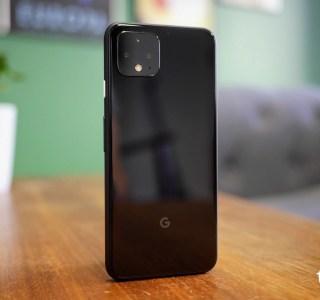 Google Pixel 5 : Android 11 en dit plus sur le futur smartphone