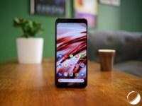 Test du Google Pixel 4 : un appareil photo éblouissant