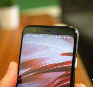 Avec Android 11, le radar du Pixel 4 s'améliore… ou pas