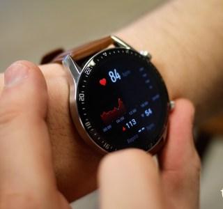 Cdiscount propose le prix le plus bas pour la Huawei Watch GT 2 en 46 mm