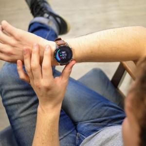 Test de la Huawei Watch GT 2 : un monstre d'autonomie qui n'a pas besoin de Google
